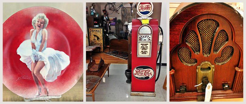 Ben's Antiques & Market image 1