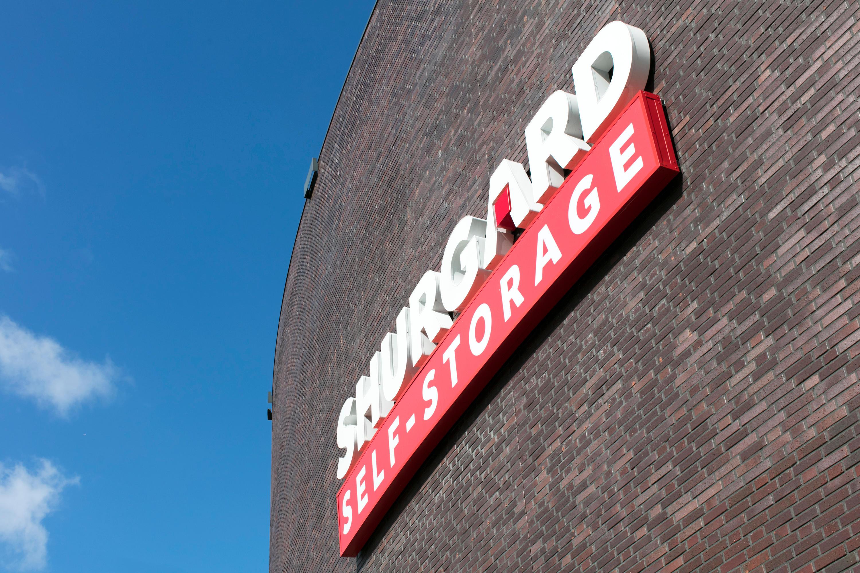 Shurgard Self Storage Middelburg