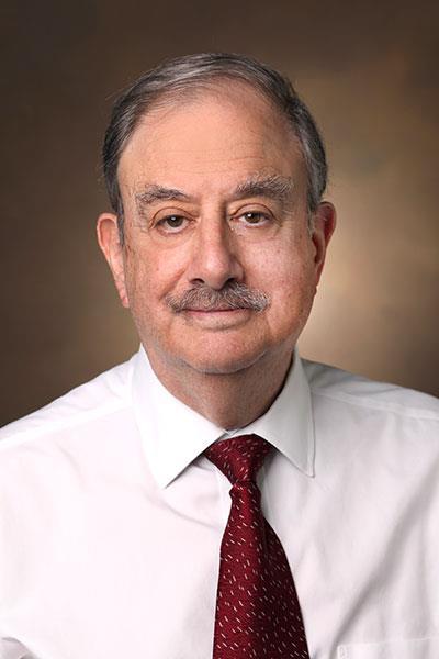 Harold Helderman, MD