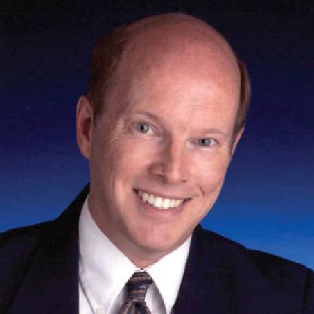 John Crisler, DDS, MAGD