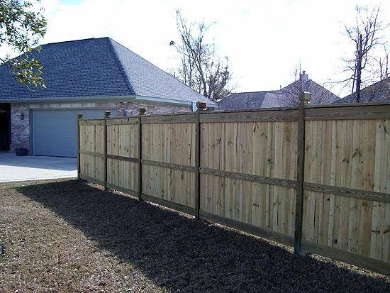 Gulf Coast Fence Company image 6