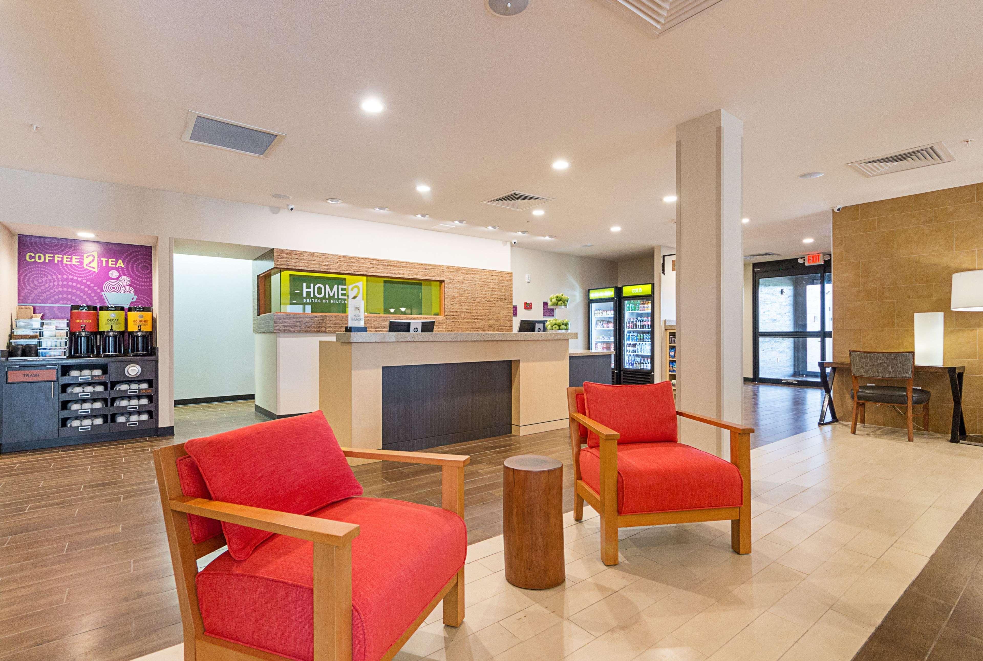 Home 2 Suites by Hilton - Yukon image 15