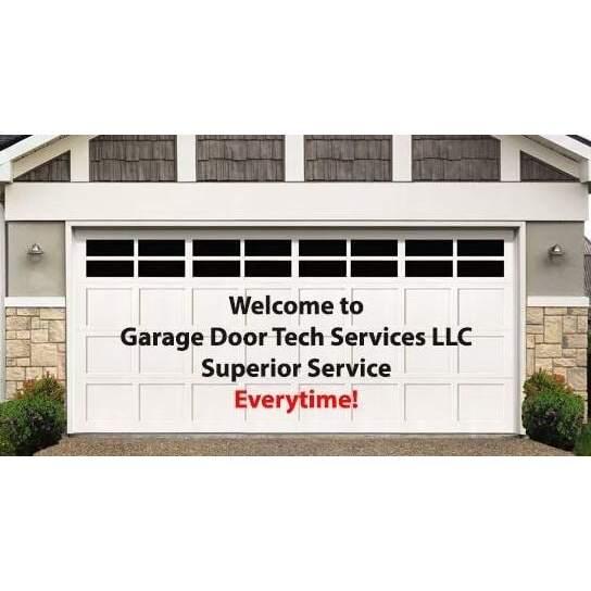 Garage Door Tech Services LLC