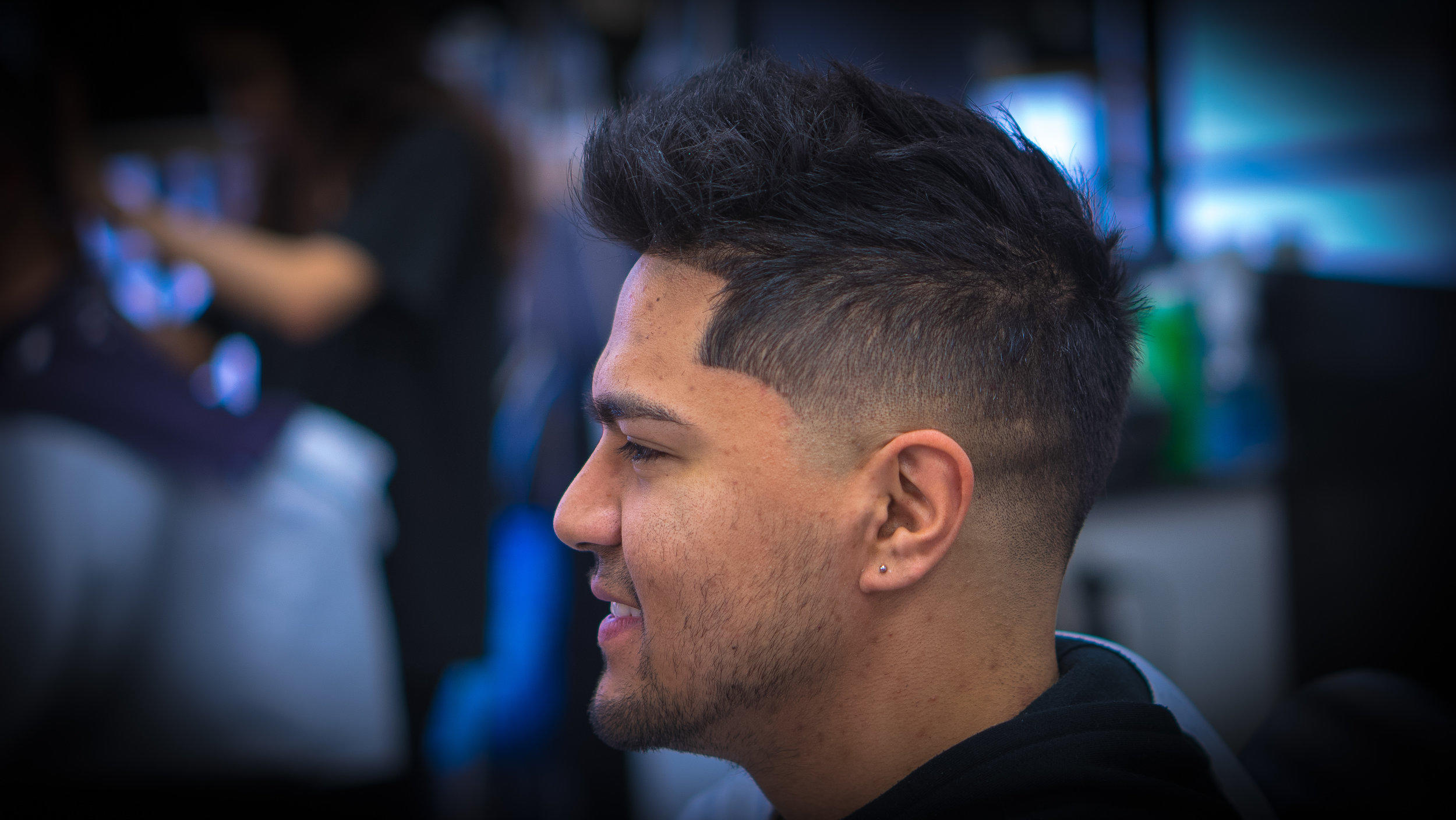 Galindo's Barbershop East image 5