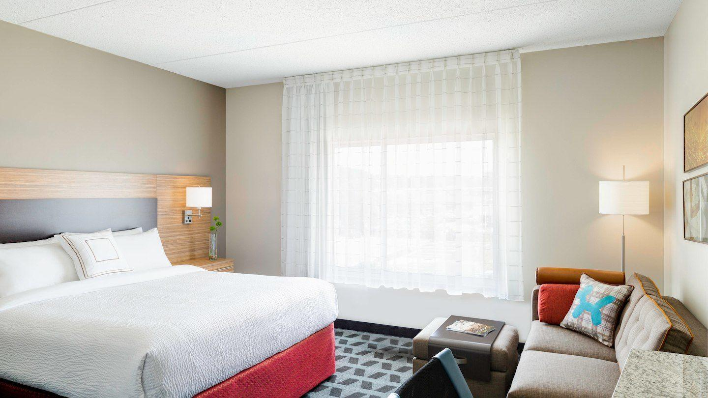 TownePlace Suites by Marriott Lexington Keeneland/Airport image 6