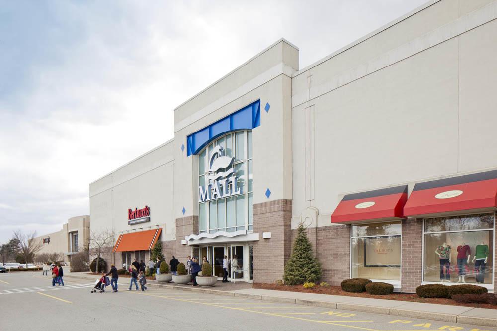 Solomon Pond Mall image 0