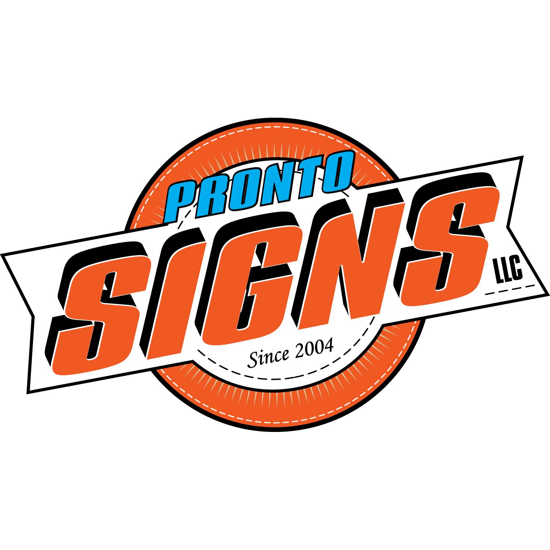 Pronto Signs LLC