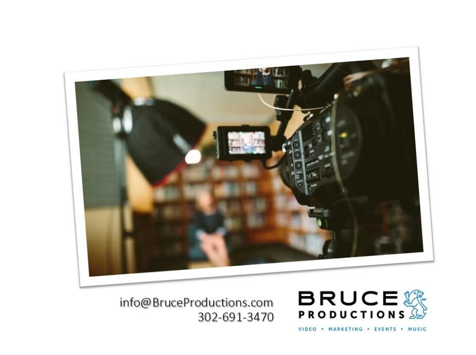 Bruce Productions image 0