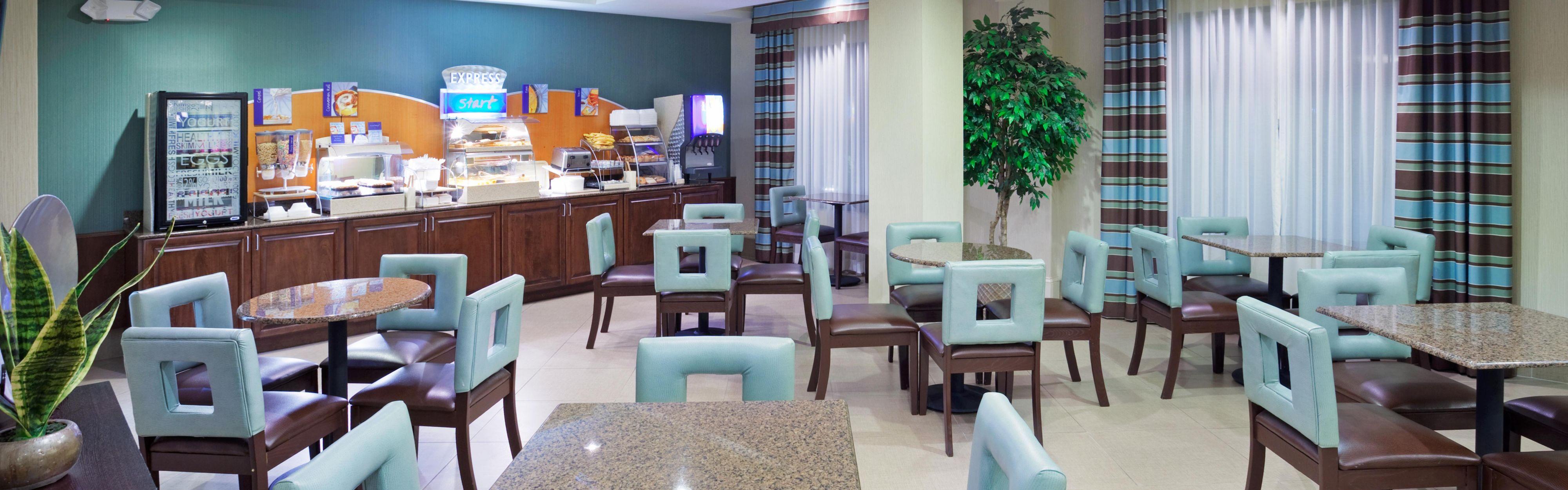 Holiday Inn Express & Suites Smyrna-Nashville Area image 3
