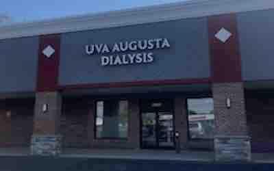 UVA Dialysis Augusta