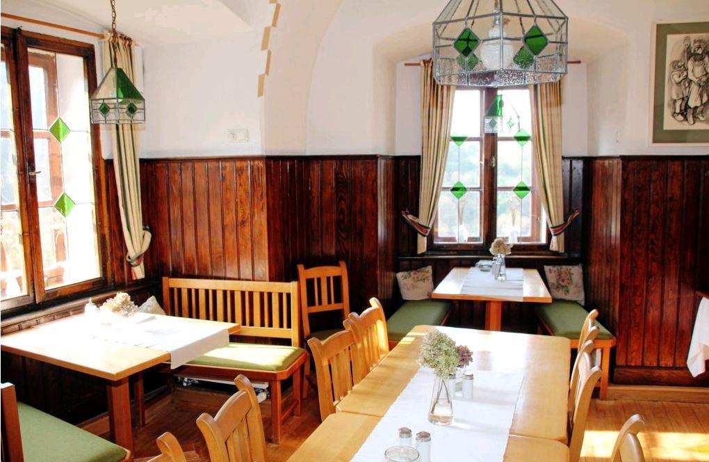 Verpflegung Amp Restauration In Fursteneck Infobel Deutschland
