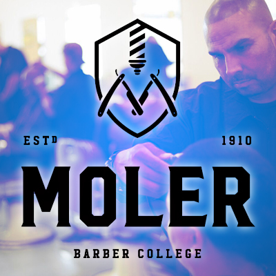 Moler Barber College - Oakland, CA - Vocational Schools