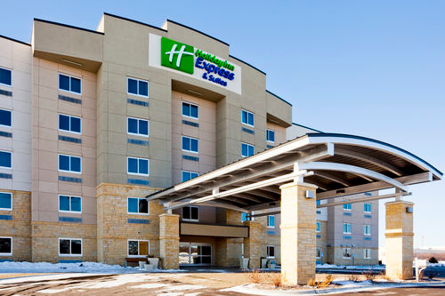 Holiday Inn Express & Suites Mankato East image 1
