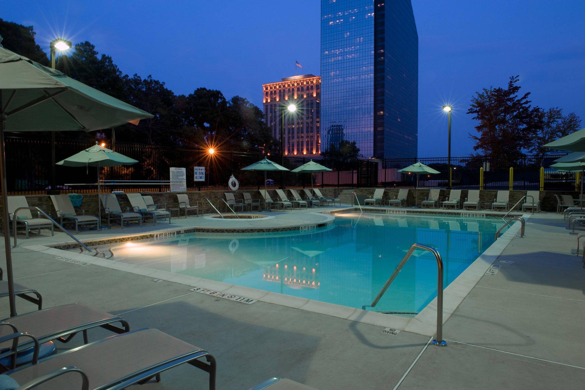 Atlanta Marriott Buckhead Hotel & Conference Center in Atlanta, GA, photo #31