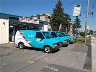 Pilon Réfrigération Electros Inc