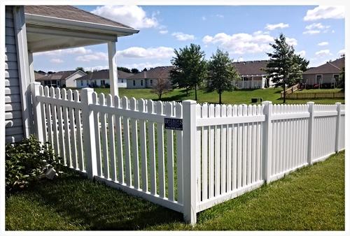 Bernie's Fence Company image 1