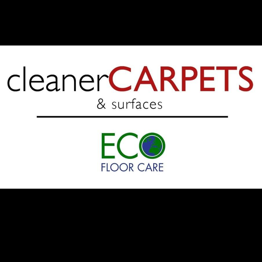Cleaner Carpets & Surfaces