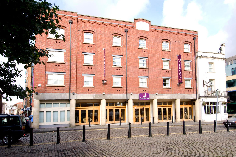 Premier Inn Bristol City Centre (King Street) hotel