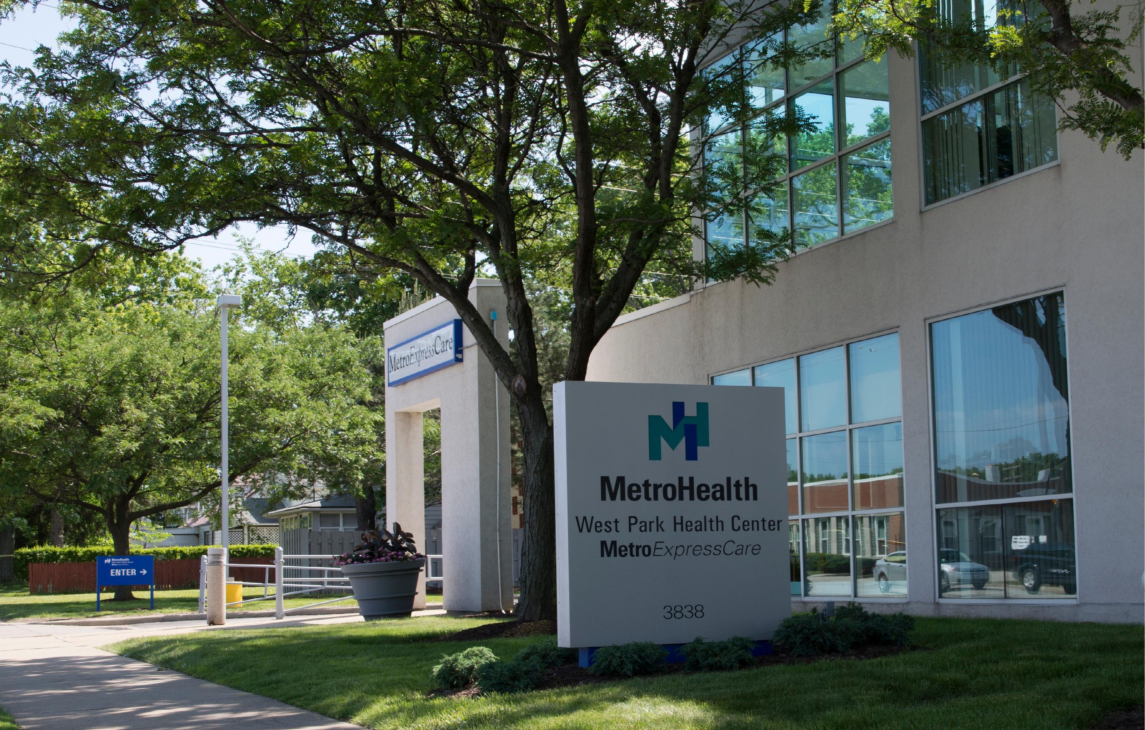 MetroHealth West Park Health Center - MetroExpressCare