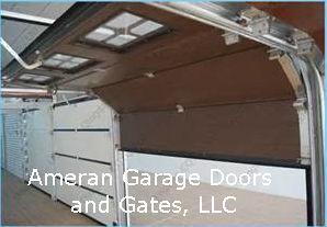 Ameran Garage Doors & Gates image 0