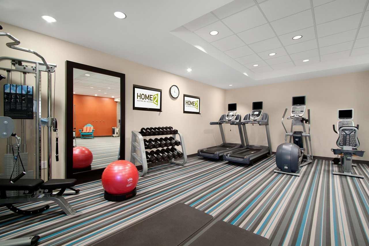 Home2 Suites by Hilton Lexington Park Patuxent River NAS, MD image 12