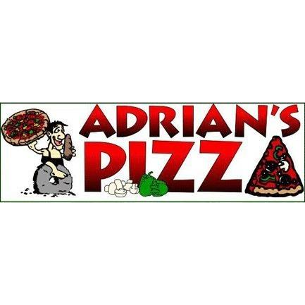 Adrian's Pizza and Six Packs