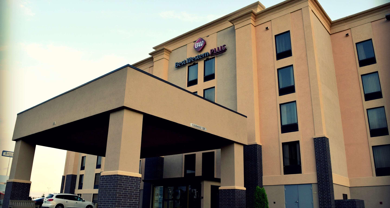 Best Western Plus Jonesboro Inn & Suites image 0