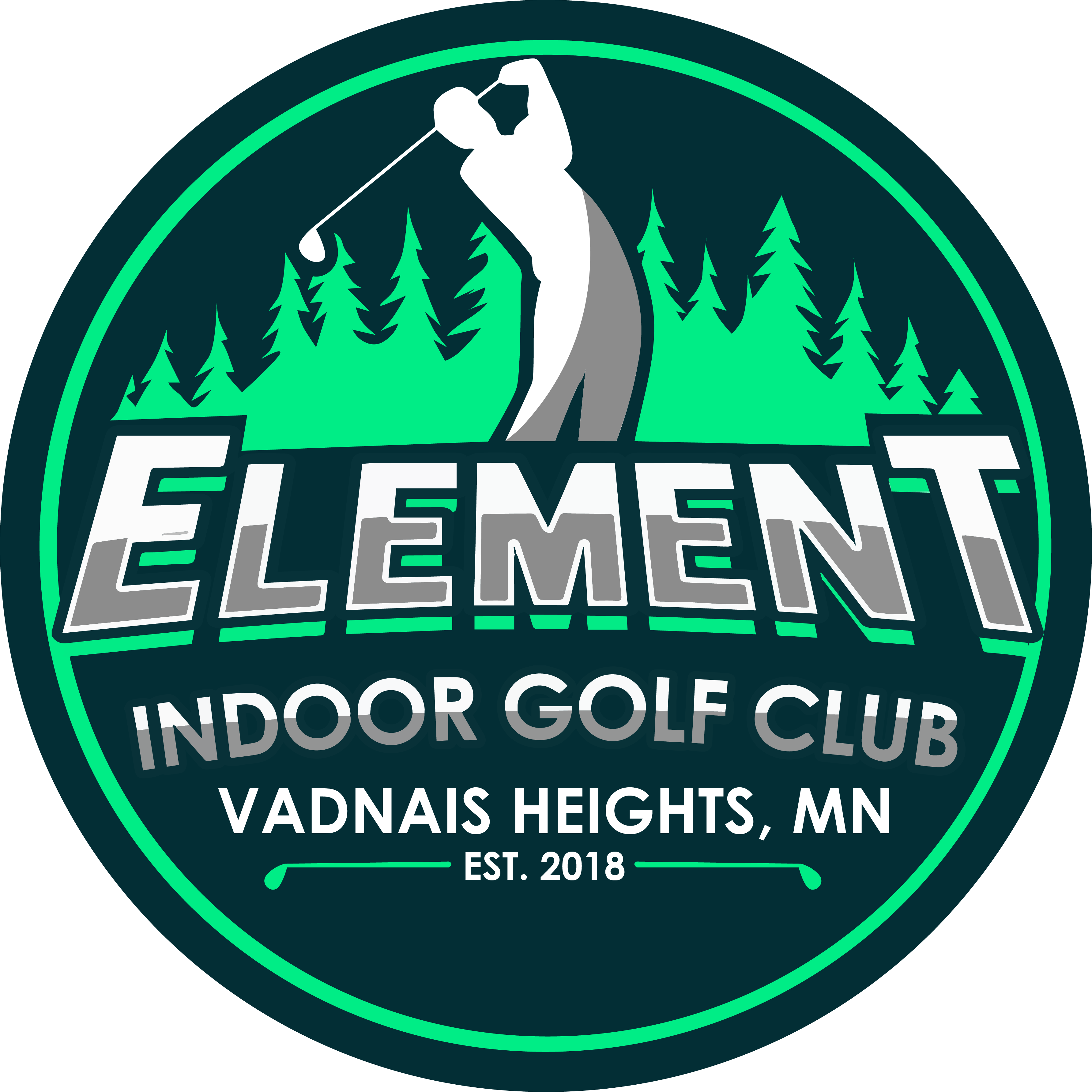 Element Indoor Golf Club image 0