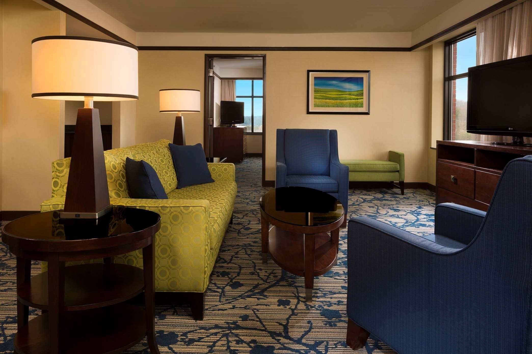 Hilton Asheville Biltmore Park image 21