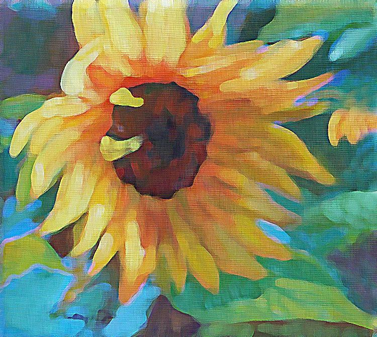 Julie Brayton Fine Art image 3