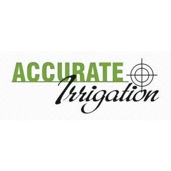 Accurate Irrigation