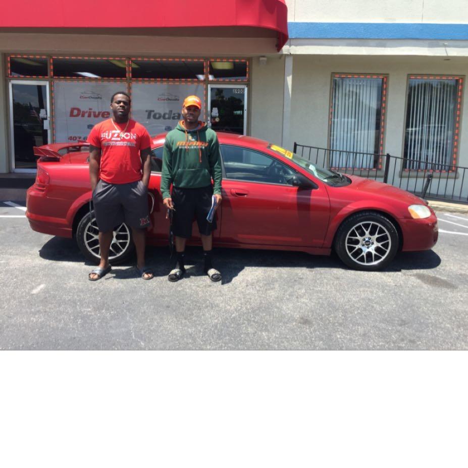 Orlando Car Deals image 29