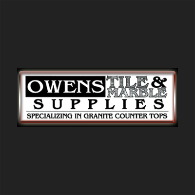 Owens Tile & Marble Supplies
