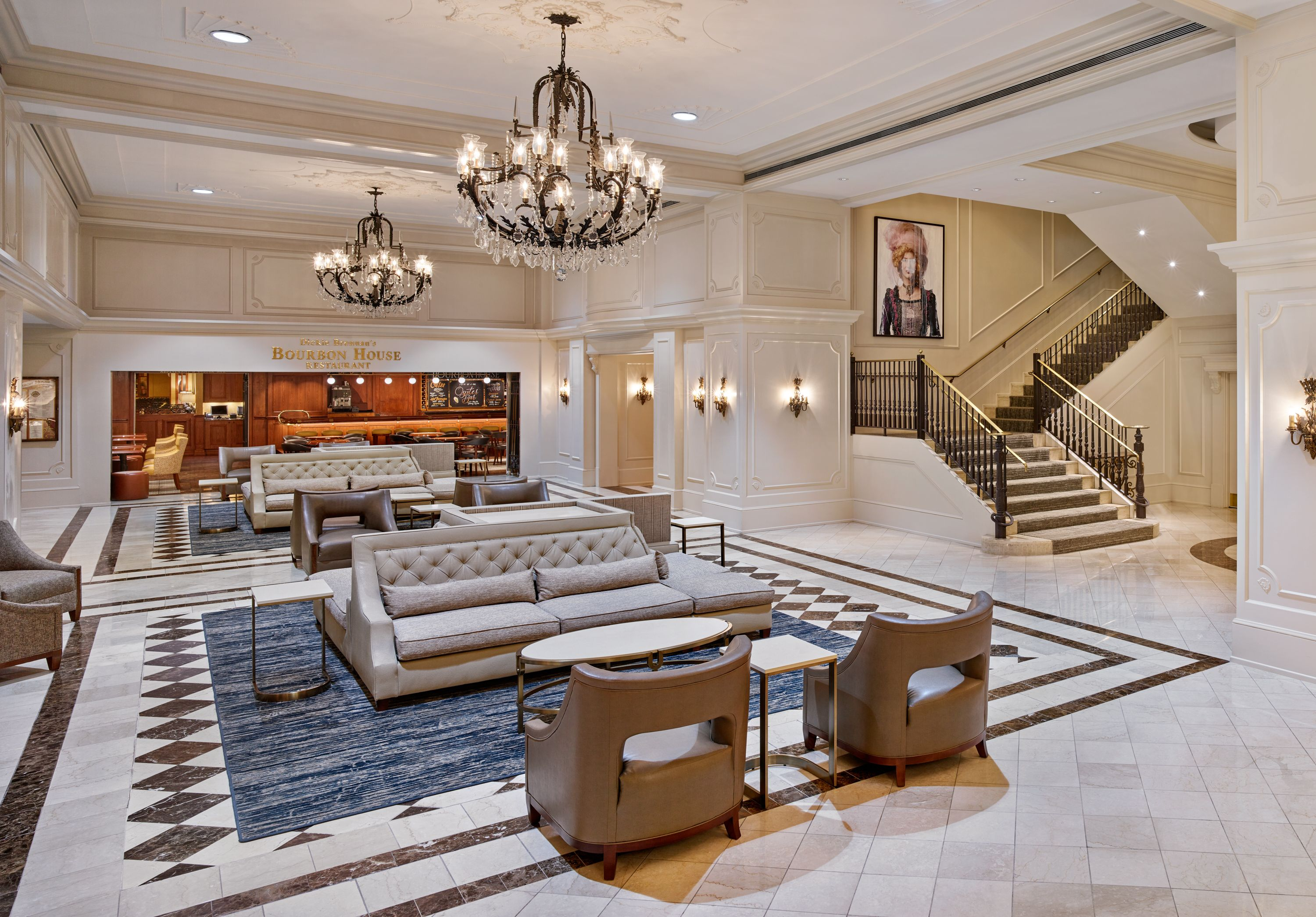 Crowne Plaza New Orleans French Quarter image 4