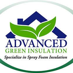 Advanced Green Insulation, Inc.