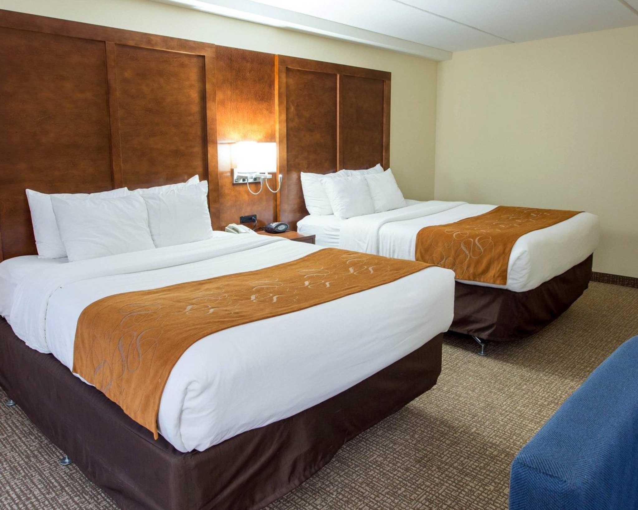 Comfort Suites Fernandina Beach at Amelia Island image 3