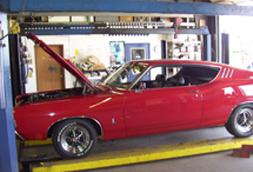 Compare Automotive image 3