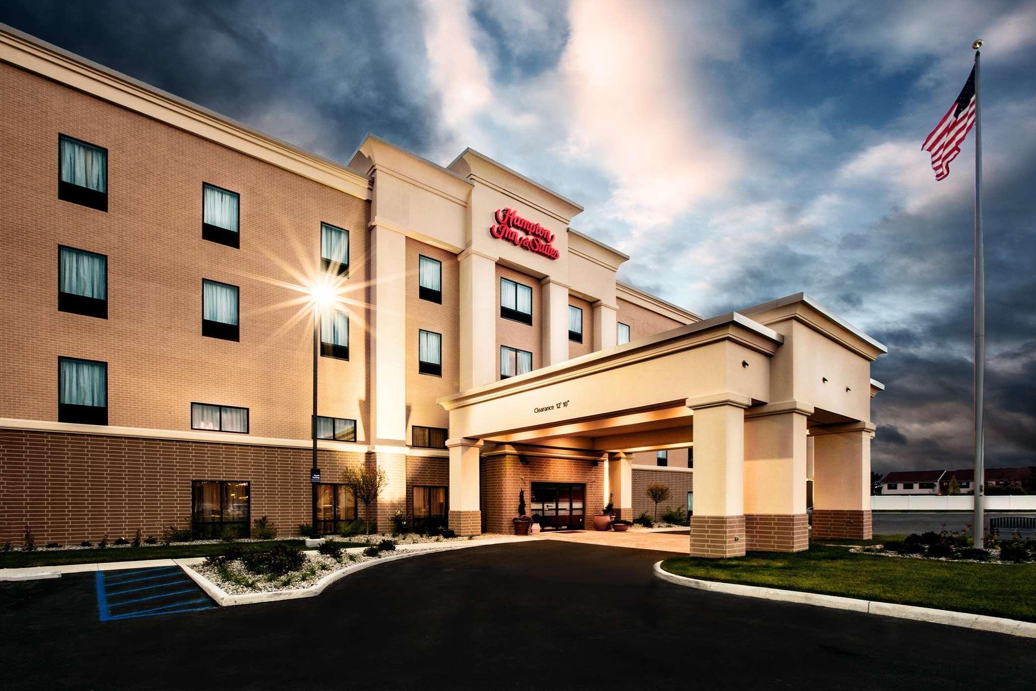 Hampton Inn & Suites Toledo/Westgate image 0