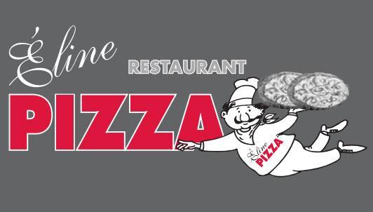 Pizza Eline à Saint-Georges