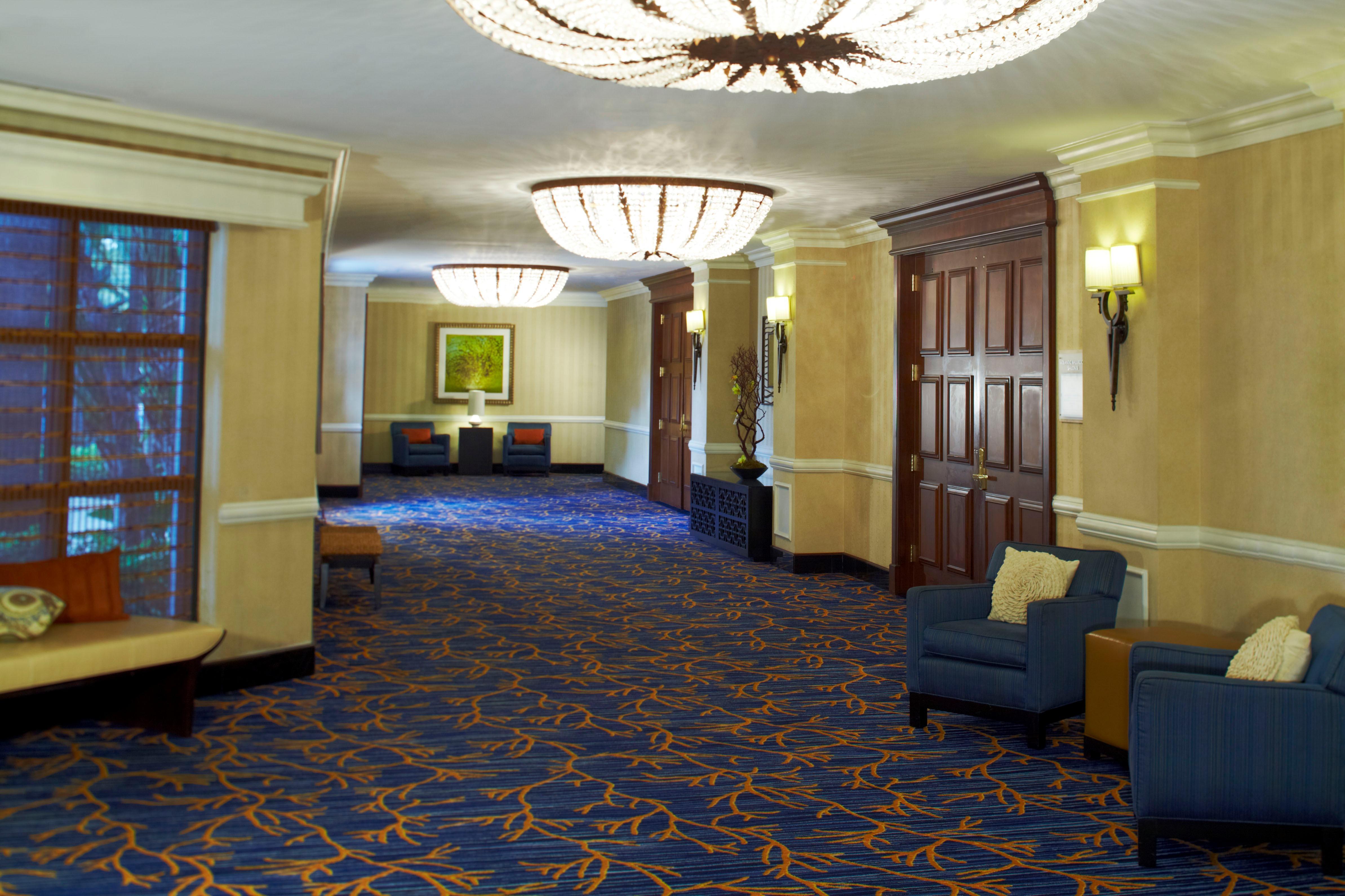 Renaissance Fort Lauderdale Cruise Port Hotel image 23
