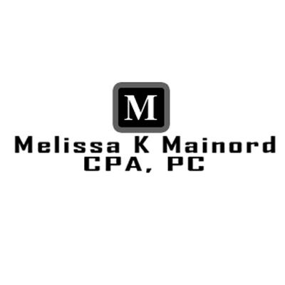Melissa K Mainord Cpa, Pc image 0