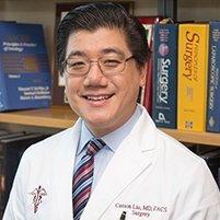 SkyLex Health: Carson Liu, MD, FACS