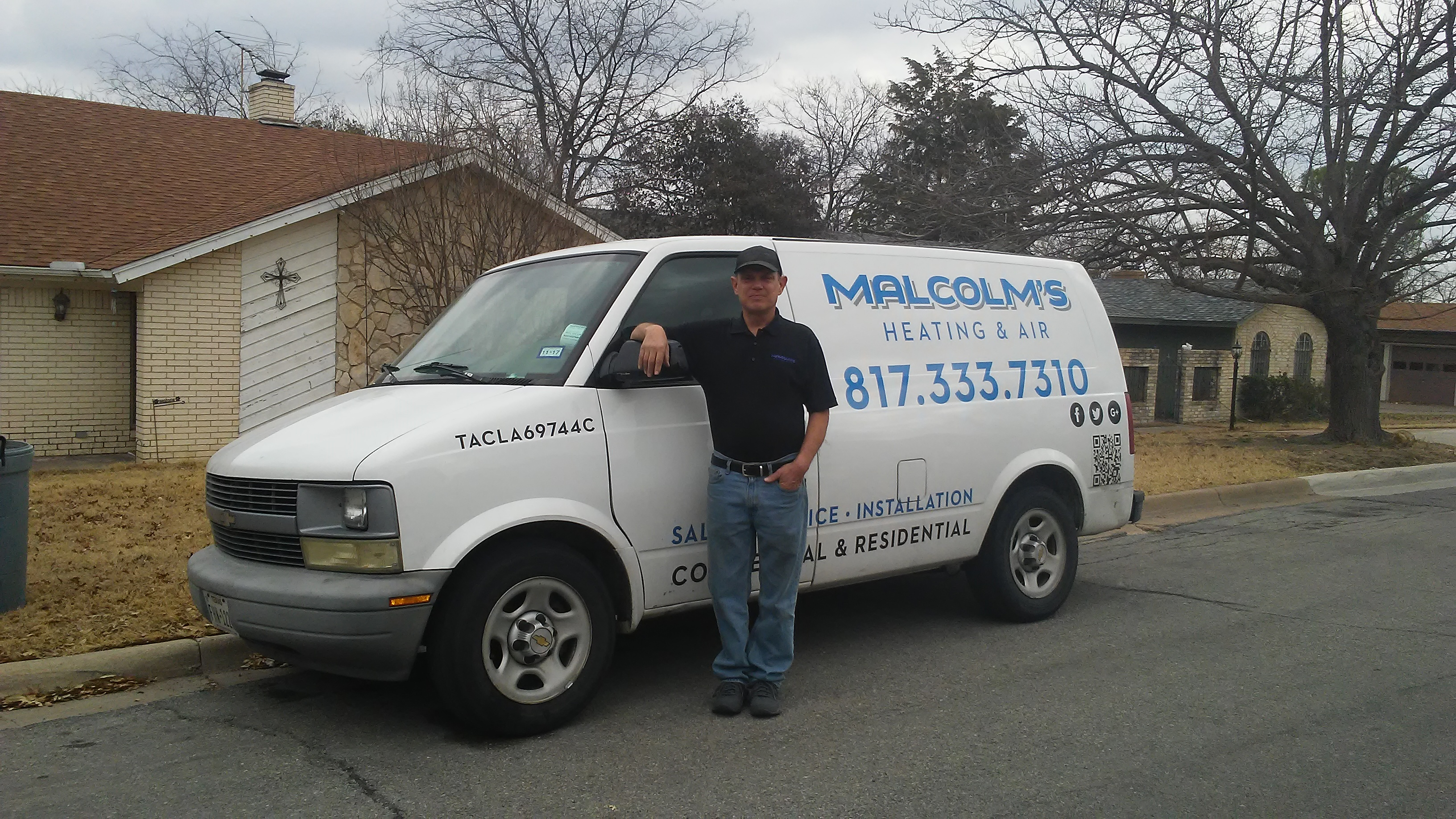 Malcolms Heating Amp Air Appliance Repair Service North