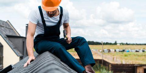Berry Construction Storm Repair LLC