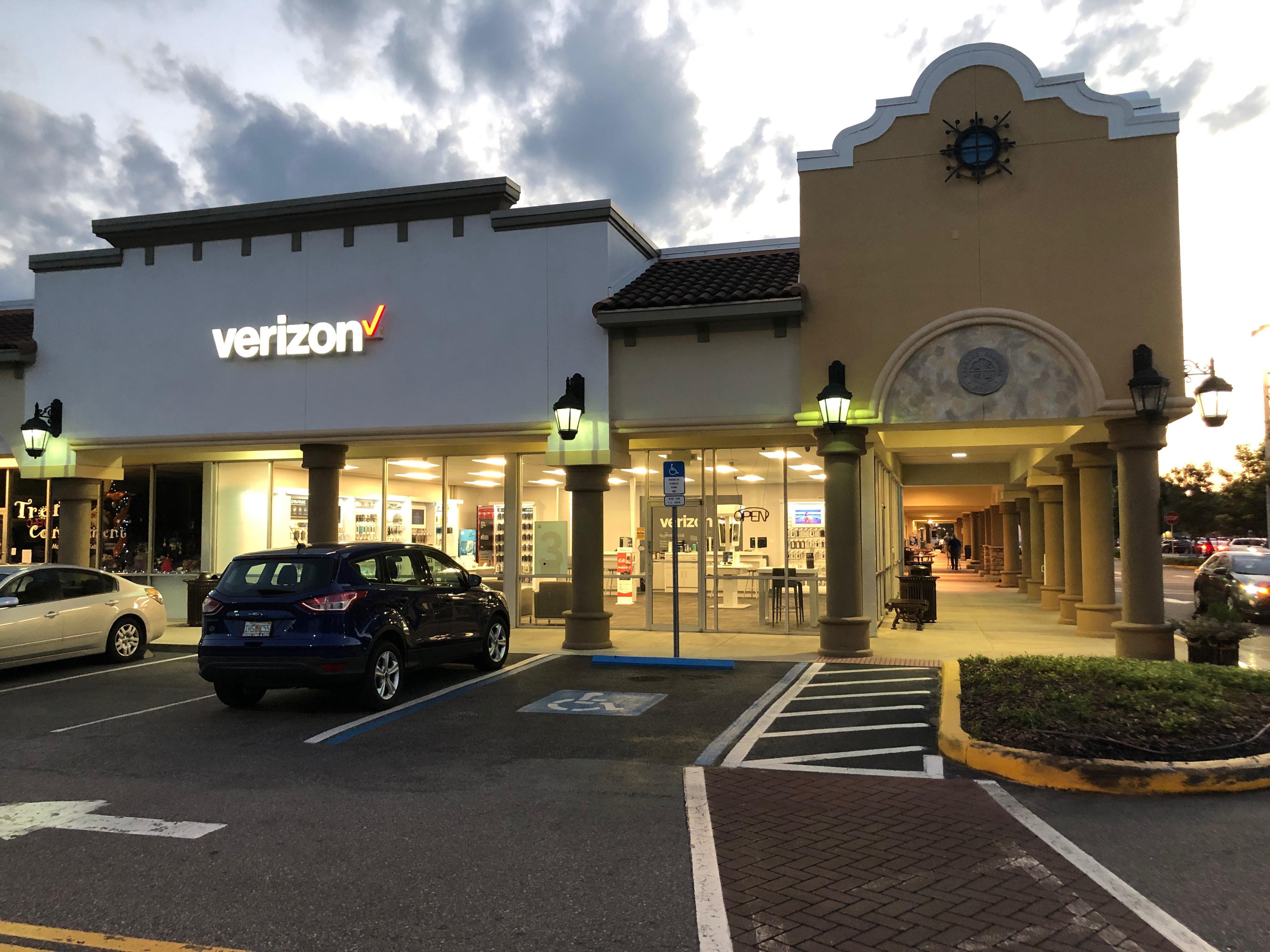Verizon Authorized Retailer – GoWireless image 1