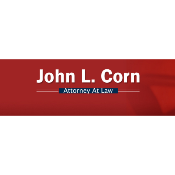 John L. Corn, Attorney At Law