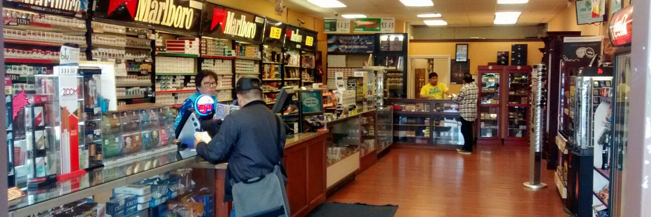 Specialty Tobacco Outlet image 3