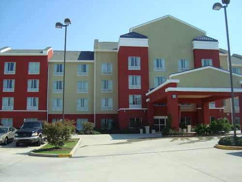 Holiday Inn Express New Orleans East - ad image