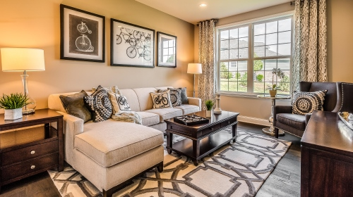 The Residences at Cuneo Mansion and Gardens by Pulte Homes image 8