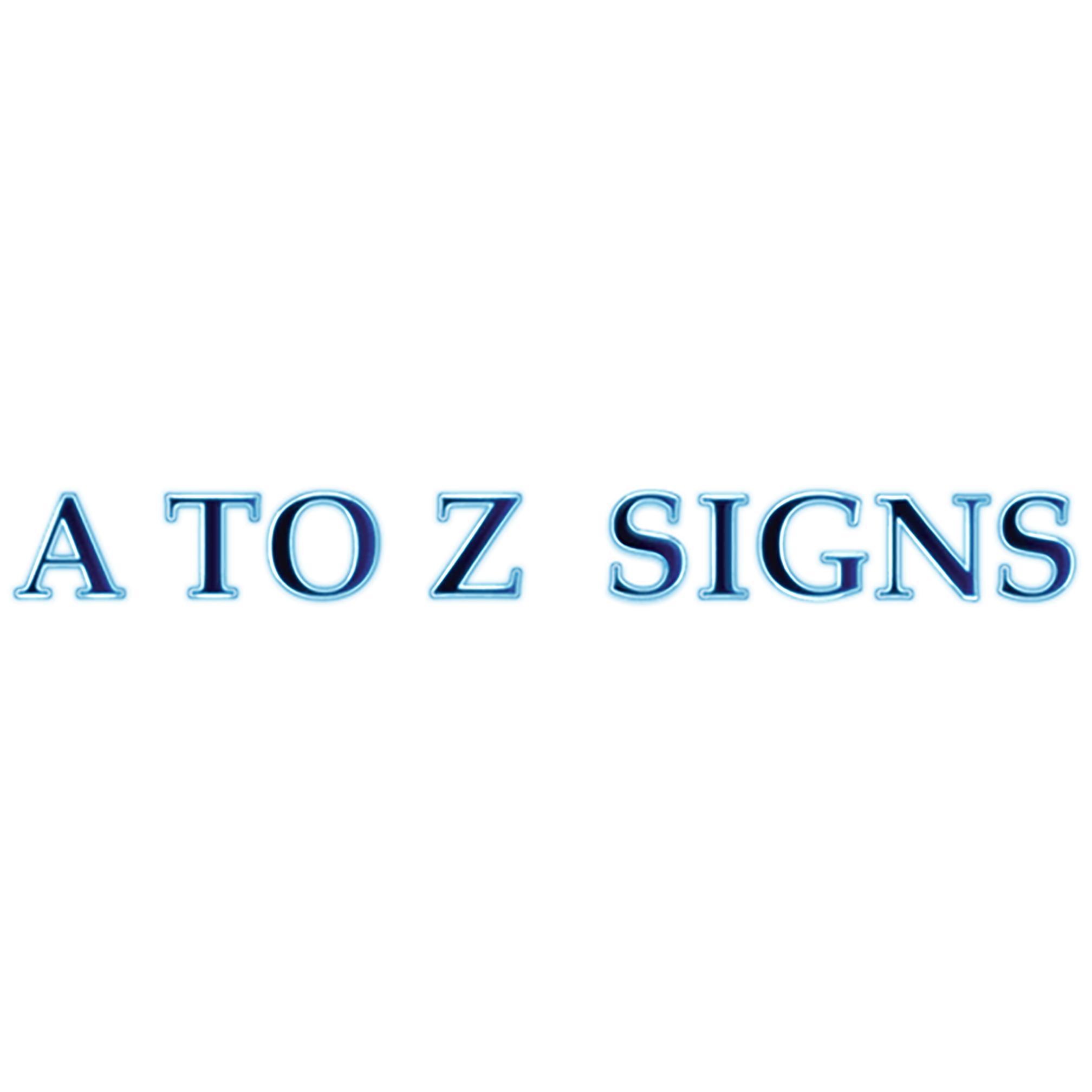 AToZ Signs - Gresham